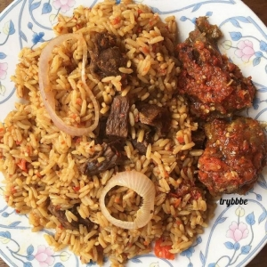 Beef-Jollof-Rice