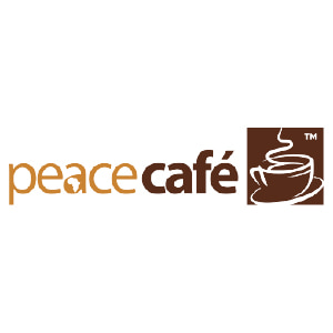 Peace Cafe Logo