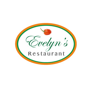 Evelyn Restaurant Logo
