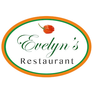 Evelyn Restaurant new logo