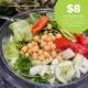 Food Vegetarian Salad