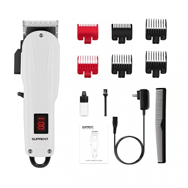barbing clippers
