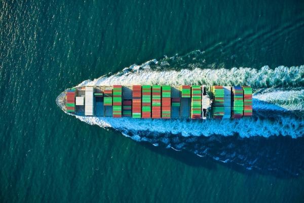 ship by sea liberia